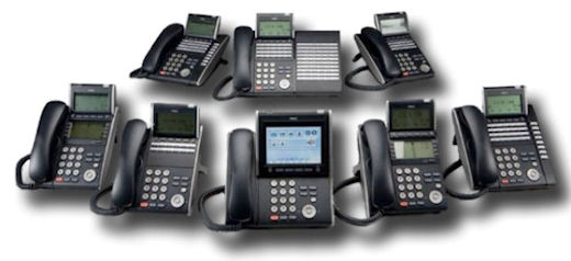 Telephone Systems |NEC |Panasonic |Mitel| Communicoms| Communication